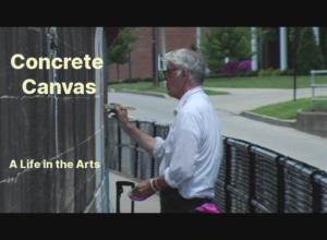 Bob Paints the Wall